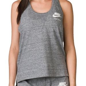Nike Tank Nike Top Nike Womens Workout Clothes